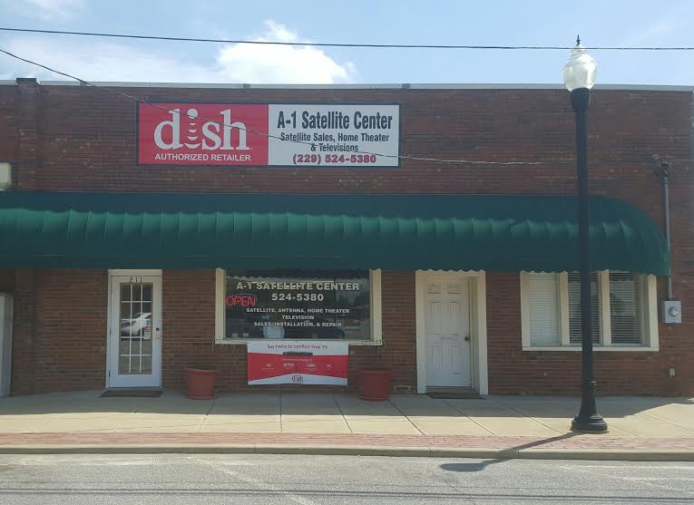 A-1 Satellite Center, Inc. in Donalsonville, Georgia - DISH Authorized Retailer