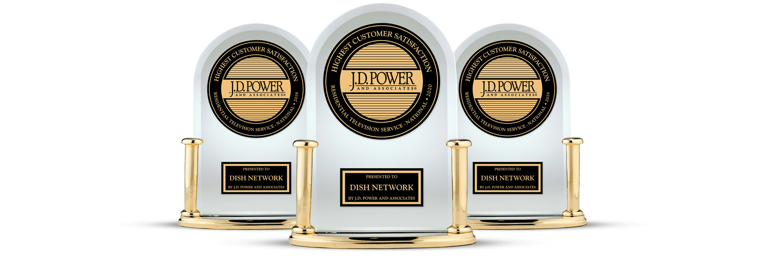 DISH Customer Satisfaction - Ranked #1 by JD Power - A-1 Satellite Center, Inc. in Donalsonville, Georgia - DISH Authorized Retailer