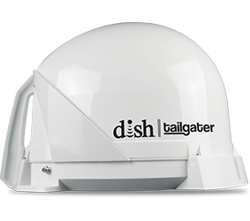 The Tailgater - Outdoor TV - Donalsonville, Georgia - A-1 Satellite Center, Inc. - DISH Authorized Retailer