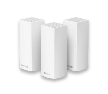 DISH Smart Home Services - Linksys Velop Mesh Router - Donalsonville, Georgia - A-1 Satellite Center, Inc. - DISH Authorized Retailer