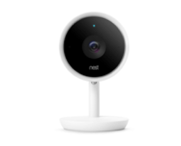 Nest Cam IQ Indoor - Smart Home Technology - Donalsonville, Georgia - DISH Authorized Retailer