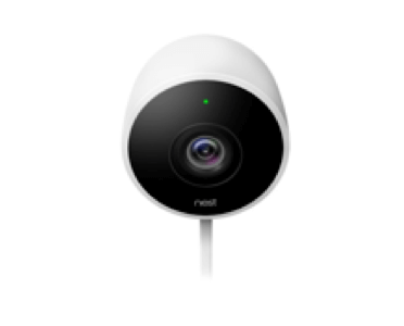Nest Cam IQ Outdoor - Smart Home Technology - Donalsonville, Georgia - DISH Authorized Retailer
