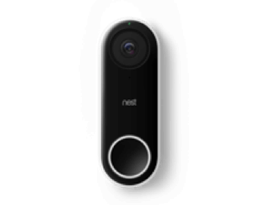 Nest Hello Video Doorbell - Smart Home Technology - Donalsonville, Georgia - DISH Authorized Retailer