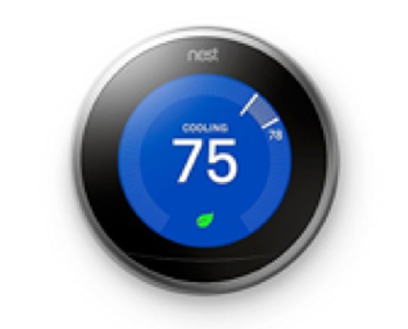 Nest Learning Thermostat - Smart Home Technology - Donalsonville, Georgia - DISH Authorized Retailer