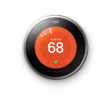 DISH Smart Home Services - Nest Learning Thermostat - Donalsonville, Georgia - A-1 Satellite Center, Inc. - DISH Authorized Retailer